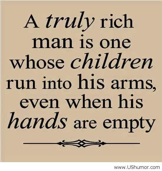 Truly Rich
