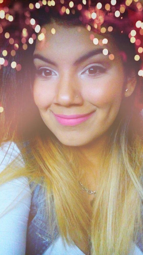#makeup #labios #rosa #ojos #maquillaje #edicion