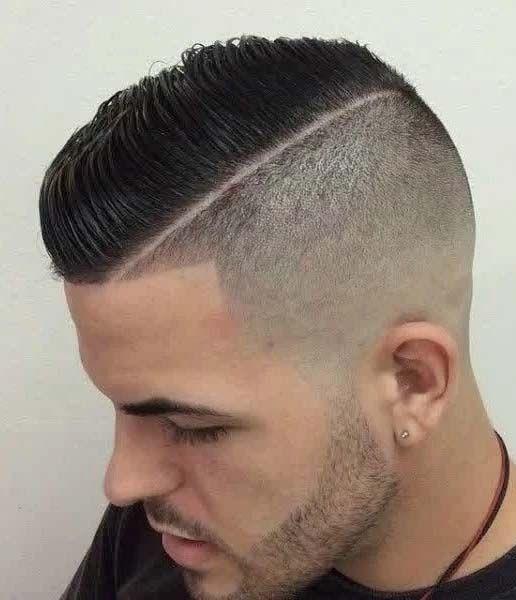 23+ Split hair style information