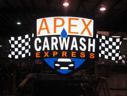 Apex Carwash - Vital Sign of Odessa, TX http://tmiky.com/pinterest