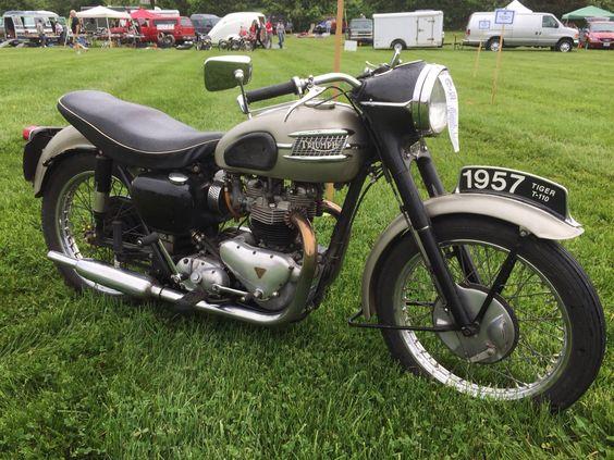 1957 TigerT110