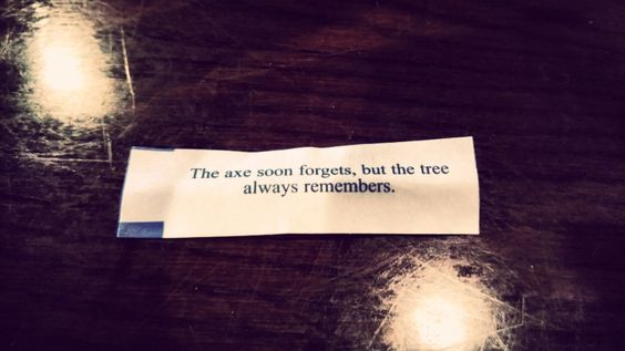 #fortunecookie
