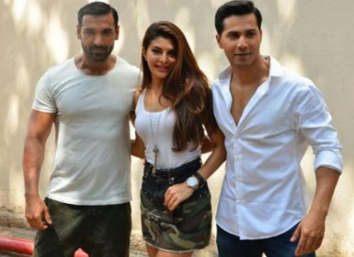 Dishoom 2nd Weekend Monday/Tuesday Collection-Week 2 Earning-11th/12th Day Amount