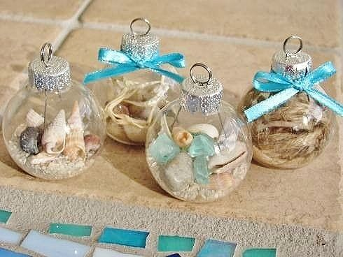 Easy Diy Christmas Ornaments That Look Store Bought With Images