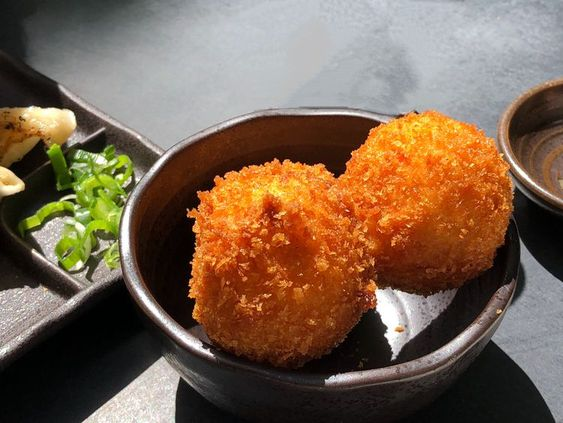 How to Make Delicious Sweet Potato Croquettes