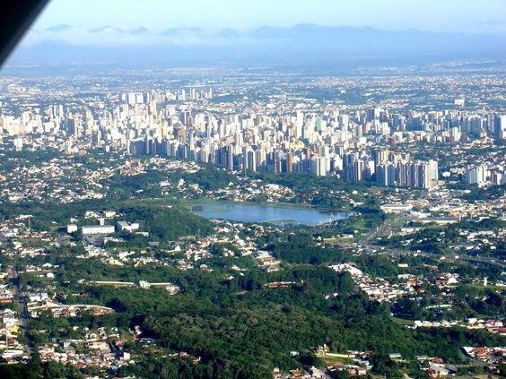 CURITIBA CITY 65