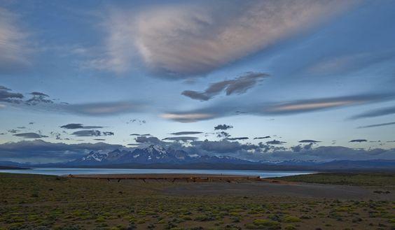 Galería del Hotel Tierra Patagonia / cazu Zegers - 12