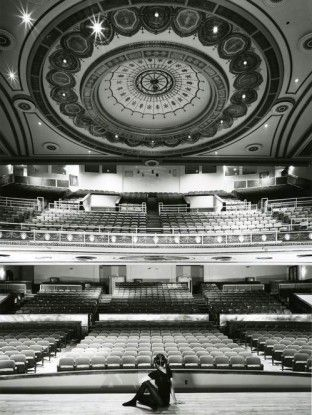 The Strand Theatre - Wilson Butler Architects