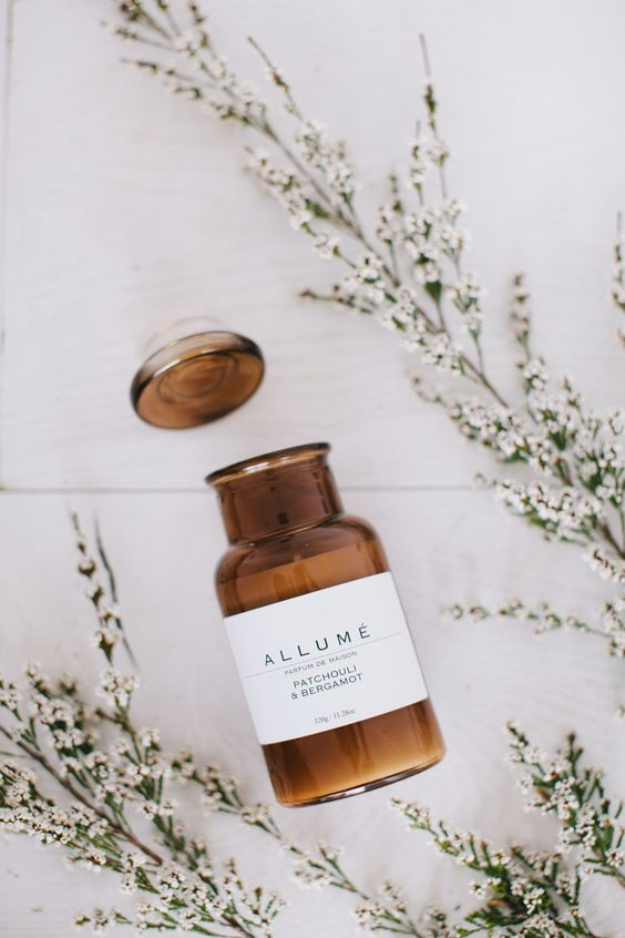 Allume Candles