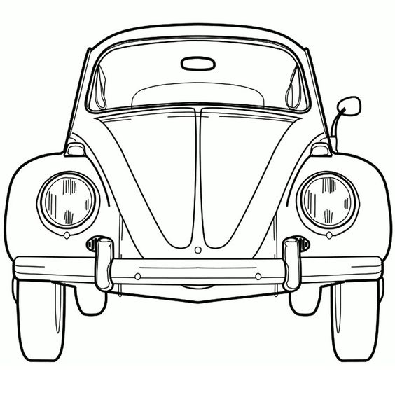 dub cars coloring pages - photo#10