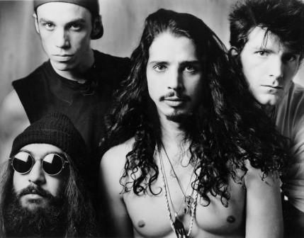 ❤ Soundgarden ❤ Totally listen to the song 'Seasons' off the Singles soundtrack if you havent yet done so. ALSO, if you dig Soundgarden or the grunge sound be sure to listen to Temple of the Dog. It was a band formed in 1990 by Chris Cornell as a tribute to his late, close friend Andy Wood of Mother Love Bone (which is another rad band!) Jeff Ament, Mike McCready, Eddie Vedder, Stone Gossard, Matt Cameron (aka PEARL JAM!) & Chris Cornell were Temple of the Dog. Extraordinary, to say the…