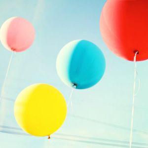 Balloons! $5 shopsweetlulu.com