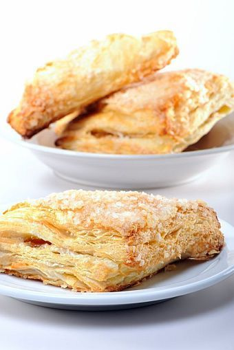 Step By Step Gluten Free Puff Pastry | Bob's Red Mill
