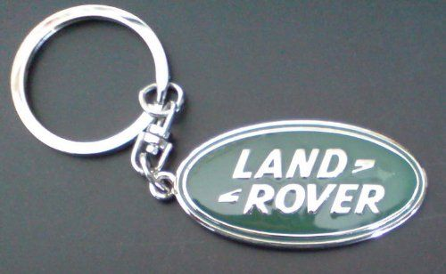Land Rover Schlüsselanhänger