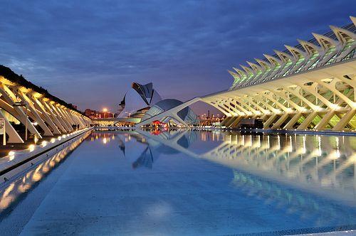 Qué ver en un fin de semana en Valencia