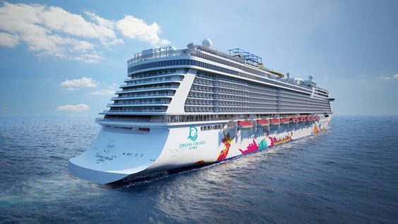 Luxury cruise line Dream Cruises which is based in China has revealed the 2017 Summer itineraries for Genting Dream. #cruise #travel #japan #china #asia