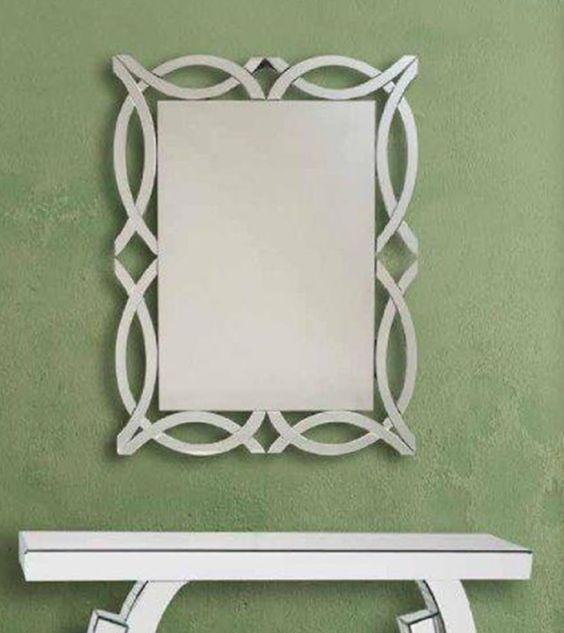 espejos calados de cristal venta de espejos online espejos de cristal moderno espejos decorativos