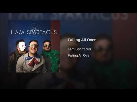 Falling All Over - YouTube