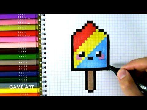 Epingle Par Donovan Sur Pixel Art Pixel Art Dessin Pixel Dessin Sur Petit Carreaux