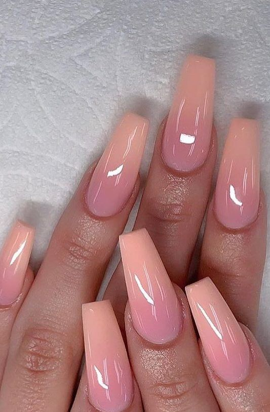 42 Stylish And Bright Summer Nail Design Colors And Ideas Styles Art Bright Summer Nails Designs Bright Summer Nails Nail Designs Summer
