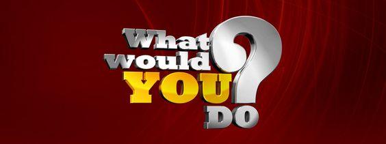"""What Would You Do?: a xenofobia contra """"muçulmanos"""" nos Estados Unidos  #wwyd #whatwouldyoudo #discriminação #preconceito #intolerância #intolerânciareligiosa #11desetembro #FFCultural #FFCulturalRH #xenofobia"""