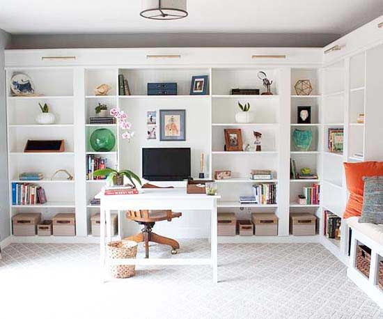 Copycat Furniture Get The Look Without The Price Tag Ikea Billy