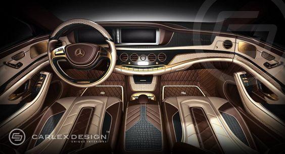 Carlex-Design-Mercedes-S-Class-Interior