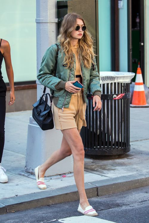Gigi Hadid Source: