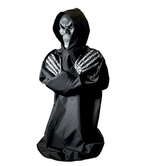 Halloween Rising Reaper, Black