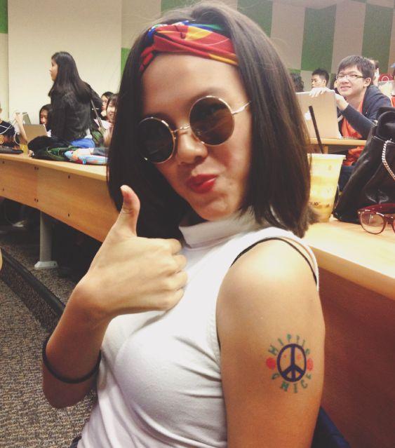 tattoo student escort singapore