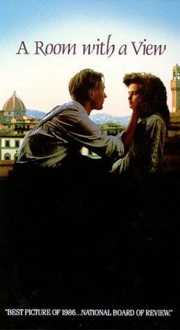 1985 movie version of E. M. Forster's 'A Room With a View'~ An absolutely beautiful film: