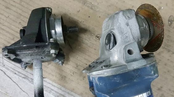 Diy Electric Outboard Outboard Electricity Electrical Motor