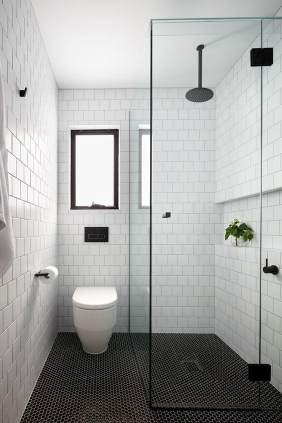 35 White Bathroom Ideas 2020 That Feel Fresh And Luxurious Small Bathroom With Shower Affordable Bathroom Remodel Bathroom Design Small