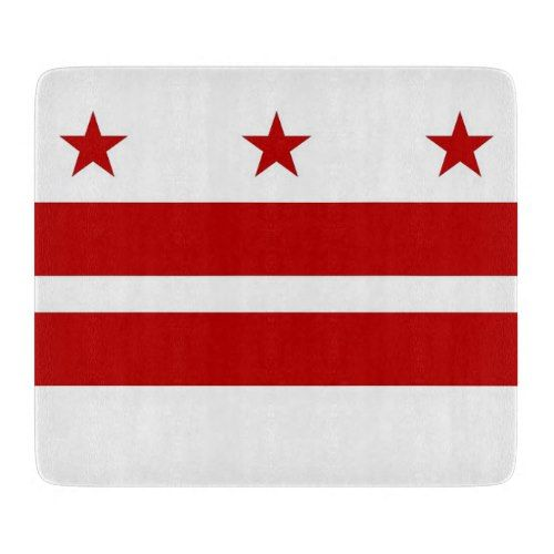 Pin On Washington Dc Flag Custom Personalized State Flags