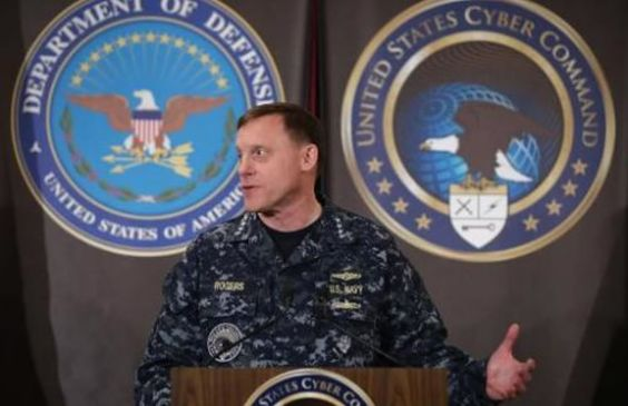Cyber attackers leaving warning 'messages': NSA chief | critical infrastructure alliance