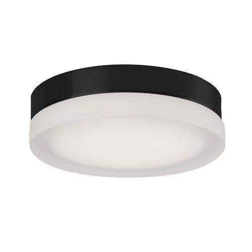 Kuzco Lighting Black 11 Inch One Light Led Flush Mount Fm3511 Bk In 2020 With Images Ceiling Lights Led Ceiling Lights Light