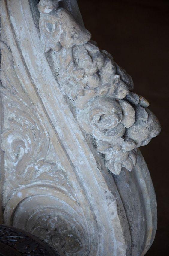 Gris detail