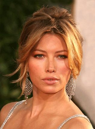 Tremendous Celebrity Weddings Wedding Hairs And Celebrity Wedding Hairstyles Hairstyles For Women Draintrainus