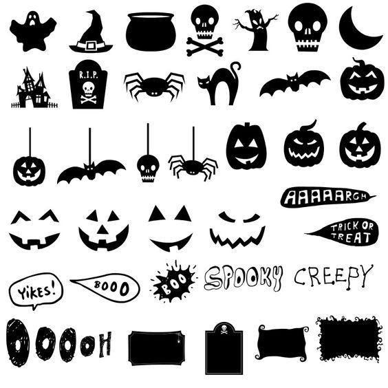 Halloween Vectors halloween vector Transparent Backed Png Halloween Vectors