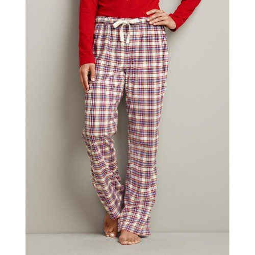 Eddie Bauer Flannel Sleep Pants, Multi L Regular « Impulse Clothes