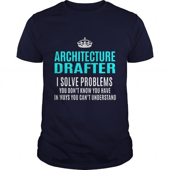 ARCHITECTURE-DRAFTER #teeshirt #T-Shirts. BEST BUY  => https://www.sunfrog.com/LifeStyle/ARCHITECTURE-DRAFTER-101294210-Navy-Blue-Guys.html?id=60505