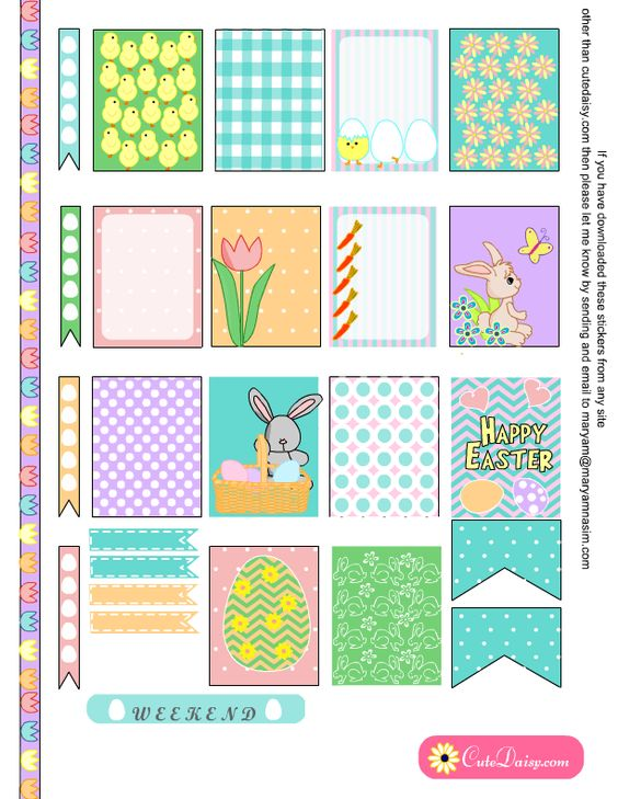 Massif image with regard to erin condren printable stickers