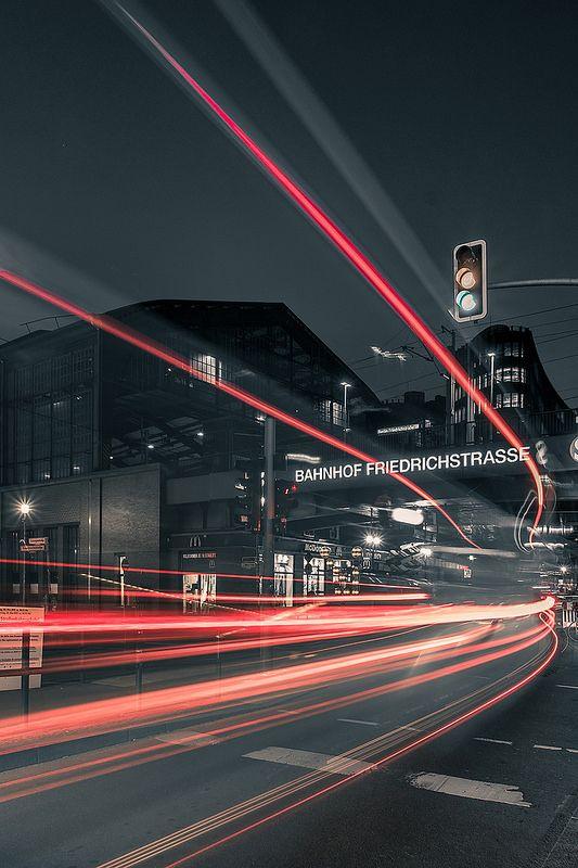 Friedrichstrasse Friedrichstrasse Bahnhof