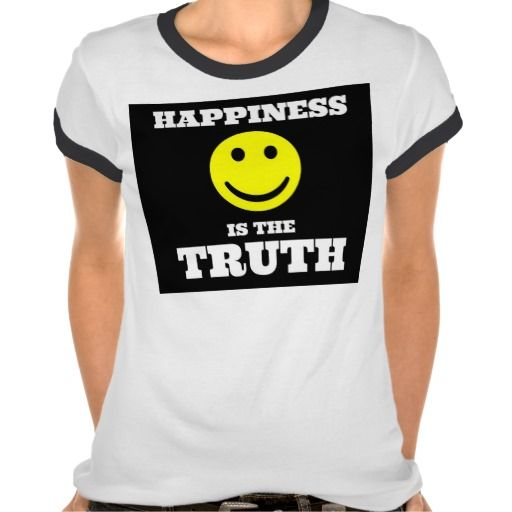 Happiness Is The Truth