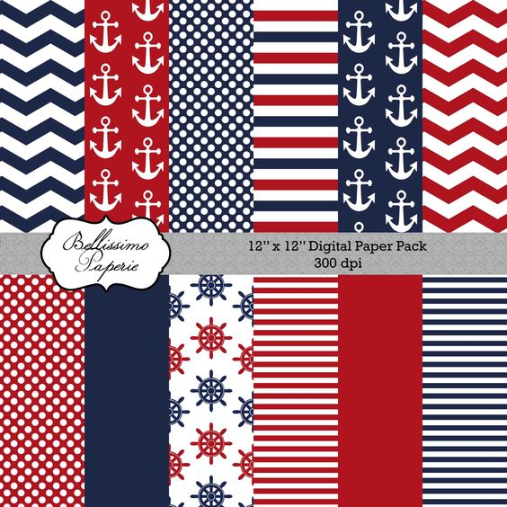 Page 2 for queryfree free printable nautical backgrounds for Themed printer paper