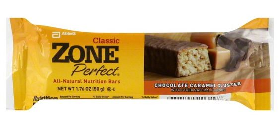FREE ZonePerfect Single Bar for Kroger (and Affiliate) Shoppers!