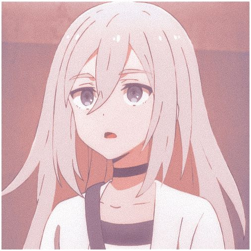 Rachel Gardner Icon Cute Anime Character Angel Of Death Aesthetic Anime