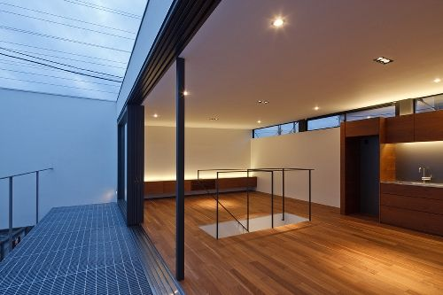 SKIM MILK: RING BY APOLLO ARCHITECTS