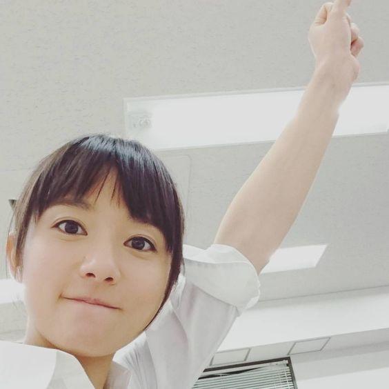 元気いっぱいの木村文乃さん