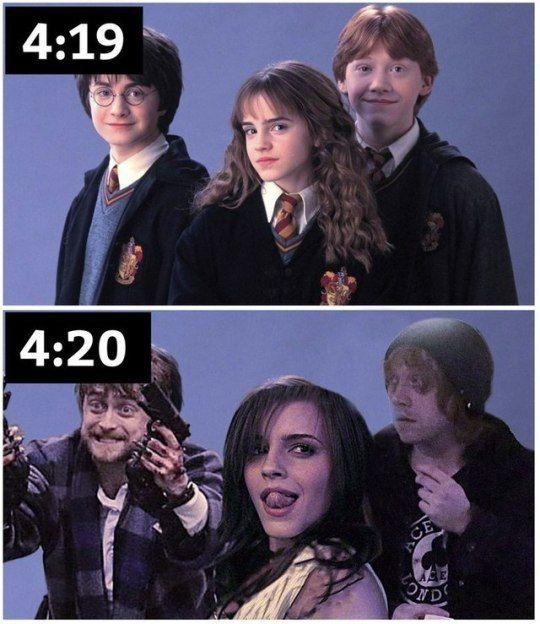 Catchy Memes Billedsjov Harry Potter Sjov Sjove Billeder